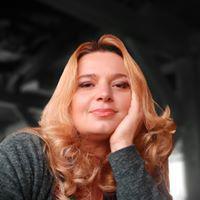 Лариса Сарафенюк