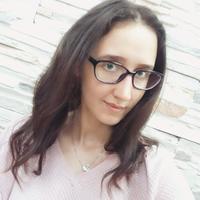Таня Ворох