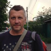 Роман Белошицкий