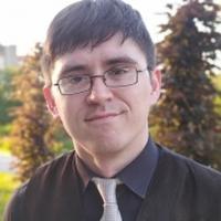 Кирилл Берестовой