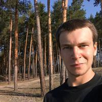 Дмитрий Шматько