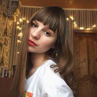 Анастасия Мирошниченко