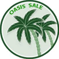 OASIS SALE