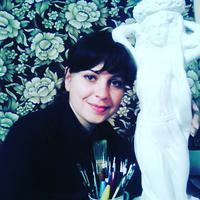 Леся Жарська