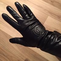 LeatherGlovesCuffsTrico