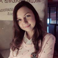 Алена Колосовская