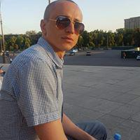 Алексей Коромысличенко