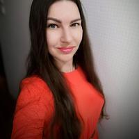 Надежда Мовчан