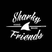 Степан Sharky Friends
