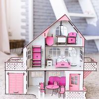 Кукольные домики Рогова