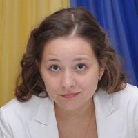 Мария Пинчук