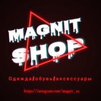 MAGNIT SHOP