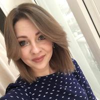 Алина Гладкая