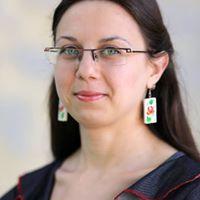 Валерия Индутная