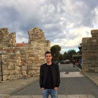 Bohdan Shpak