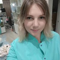 Татьяна Жернова