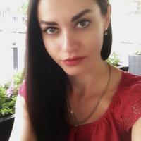 Анастасия Погорилец