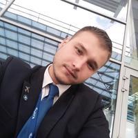 Сергій Оксамит
