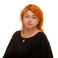 Natalya Zubenko