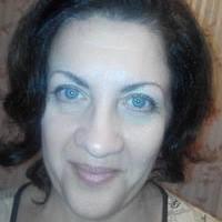 Лариса Севрюкова