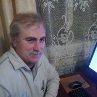 Іван Кричун