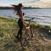Кристина Прищенко