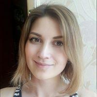 Анастасия Носенко