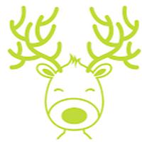 Green Ecco Moss
