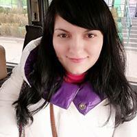 Катя Ремезовська