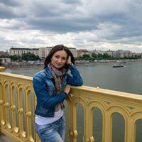 Marina Alexandrovna