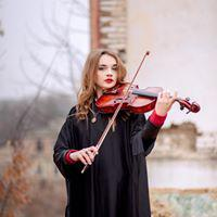 Лиана Жданова