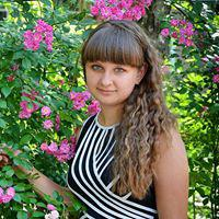 Валентина Прус