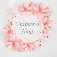 Universal-shop
