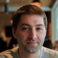 Юрий Алябъев