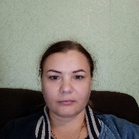 Неля Шаригіна