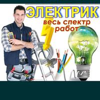 Слава Электрик