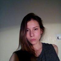 Polina Melnichenko