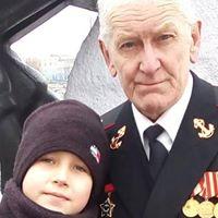 Виктор Мельниченко