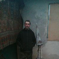 Михаил Смолинский