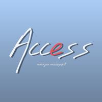 Магазин Аccess
