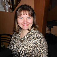 Аліна Васильченко