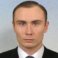 Александр Снежинский