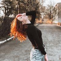 Nadia Vorobets