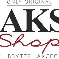 MaksyShop
