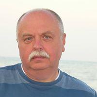 Александр Солодовник