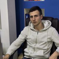Никита Осьмачко