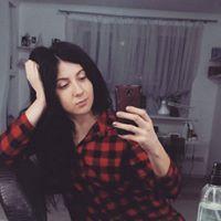 Леся Буньковська