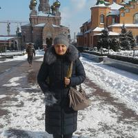 Ольга Марич