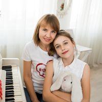 Лілія Хацюр