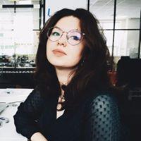 Вероника Гуменюк